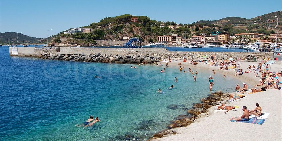 Nuoto Pinnato - gara- Porto Azzurro
