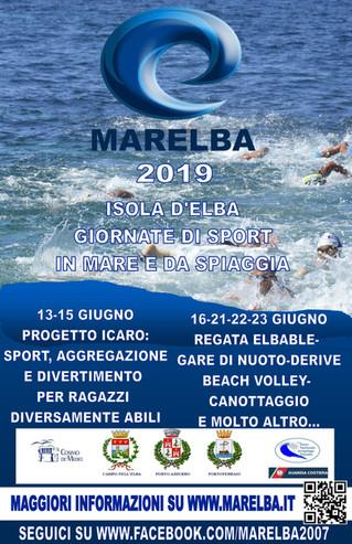 Programma completo Marelba 2019