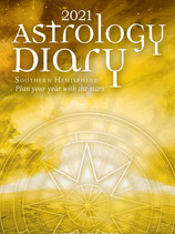 Astrology Diary 2021