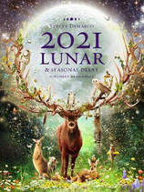 2021 lunar and seasonal diary