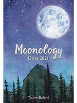 Moonologys Diary 2021