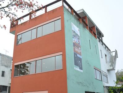 Cité Frugès-Le Corbusier Pessac