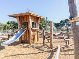 Balaklava Apex Park