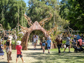 Womad Kid Zone 2020
