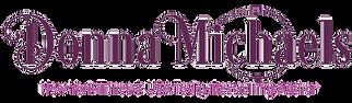 single line Name logo purple.png