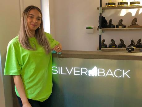 Silverback Films extends placement for Leah Hale