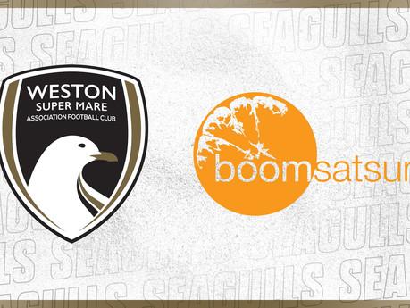 boomsatsuma expands media partnership with Seagulls