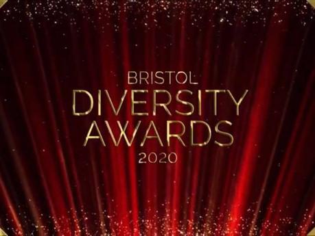 boomsatsuma wins Bristol Diversity Award