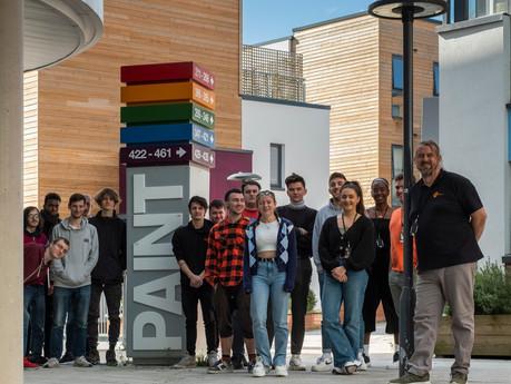 boomsatsuma launches creative degrees