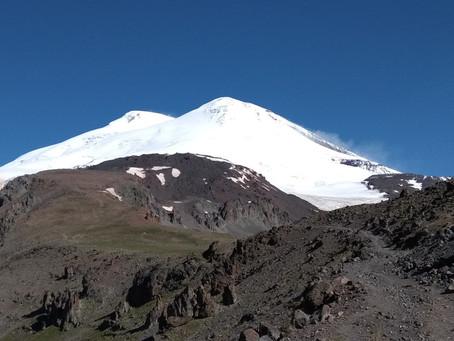 Список личного снаряжения для восхождения на Эльбрус