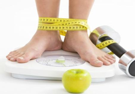 Поход как способ похудеть