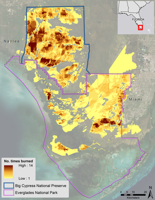 Everglades National Park and Big Cypress National Preserve
