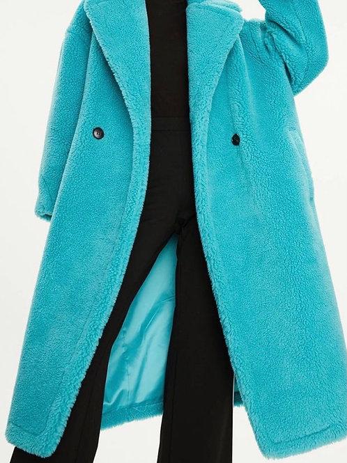 Tifany teddy coat