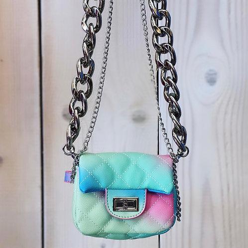 Mini bag arcobaleno