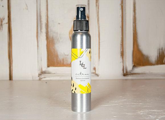 Parfums d'ambiance | Citron