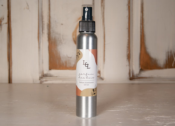 Parfums d'ambiance | Parfum des bois