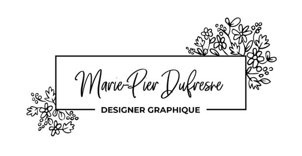 Marie-Pier Dufresne Designer Graphique