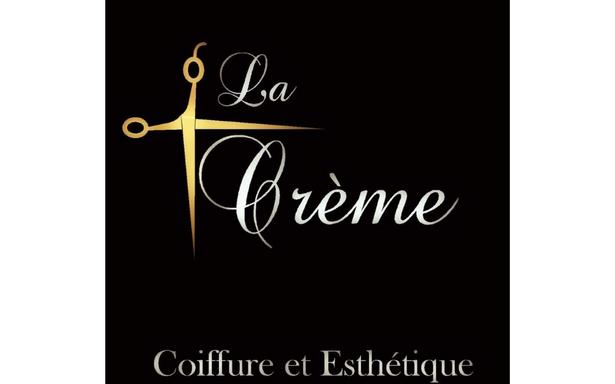 La crème Coiffure et Esthétique