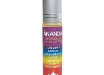 ÂNANDA – Synergie roll-on