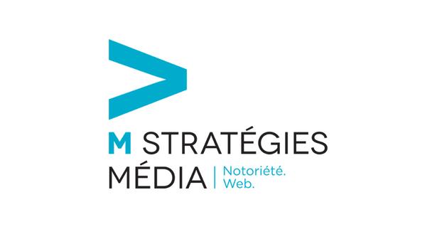 M Stratégies Média