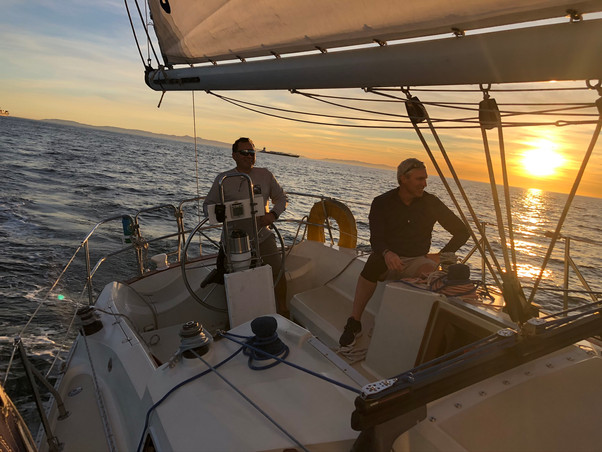 Sailboat Rental / Private Charter