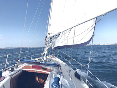 Sailing Long Beach - Private Charter - Boat Rental - Los Angeles County