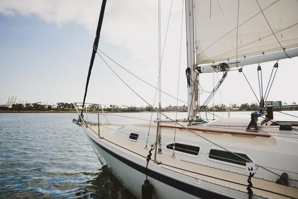Boat Rental / Boat Ride Los Angeles Coun