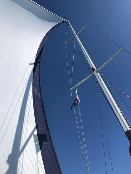 Sailing in Long Beach - Private Charter - Boat Rental IMG12