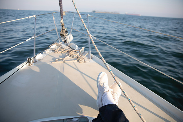 Sailboat Rental - Charter with Captain i