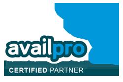 CHr365 est certifié Availpro