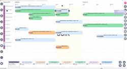 Planning séminaire & évènements