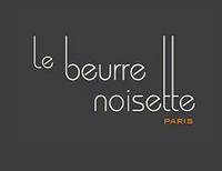 Le Beurre Noisette Paris