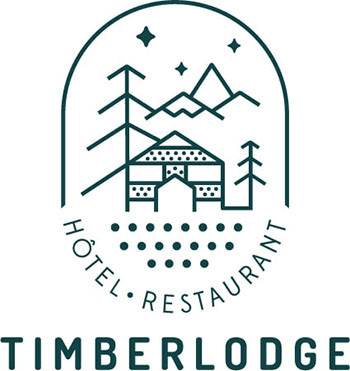 Timberlodge Hôtel ***