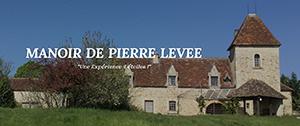 Le Manoir de Pierre Levée ****
