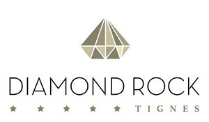 Diamond Rock Tignes