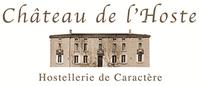 Château de l'Hoste ****