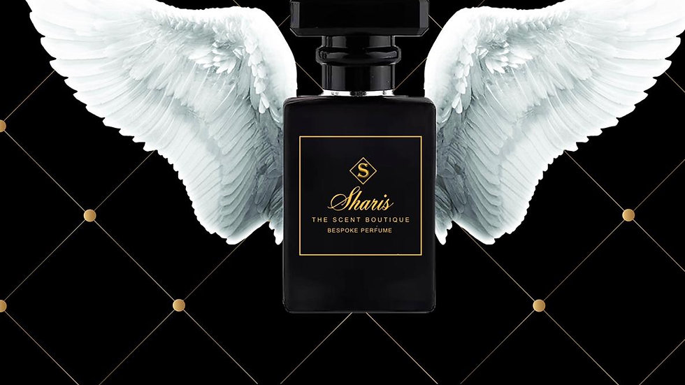 BLACK CARD SERIES Perfume 50ml