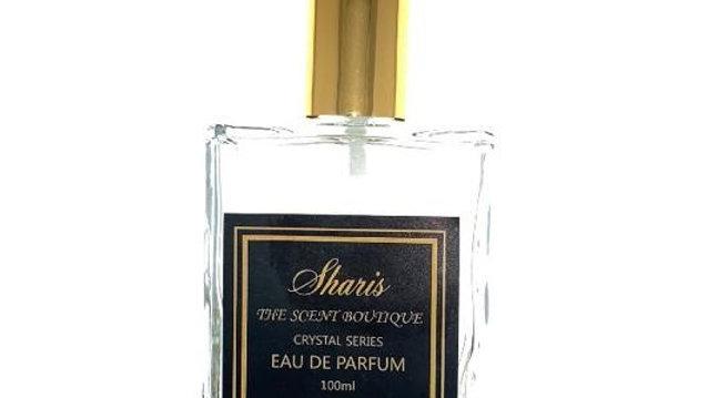 Citrine Perfume 黃水晶香水