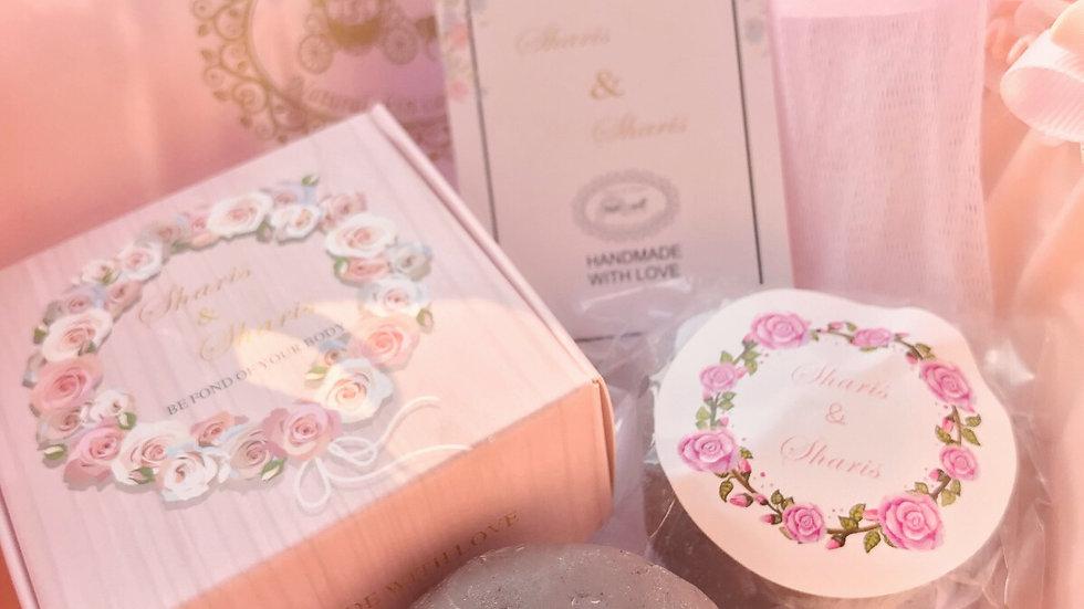 Lithospermum Herbal Soap 紫草皂 50g