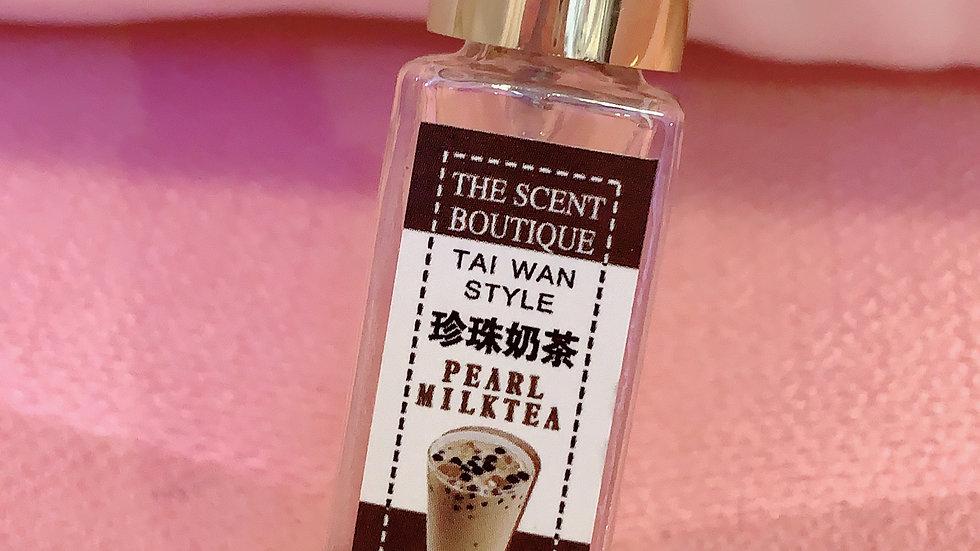 台式珍珠奶茶香水 10ml PERAL MILK TEA PERFUME