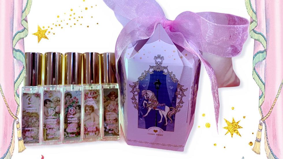 Angel's Perfume Box Set