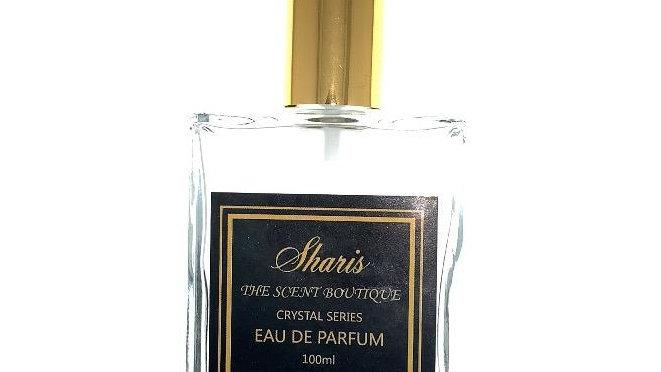Rose Quartz Perfume 粉紅水晶香水