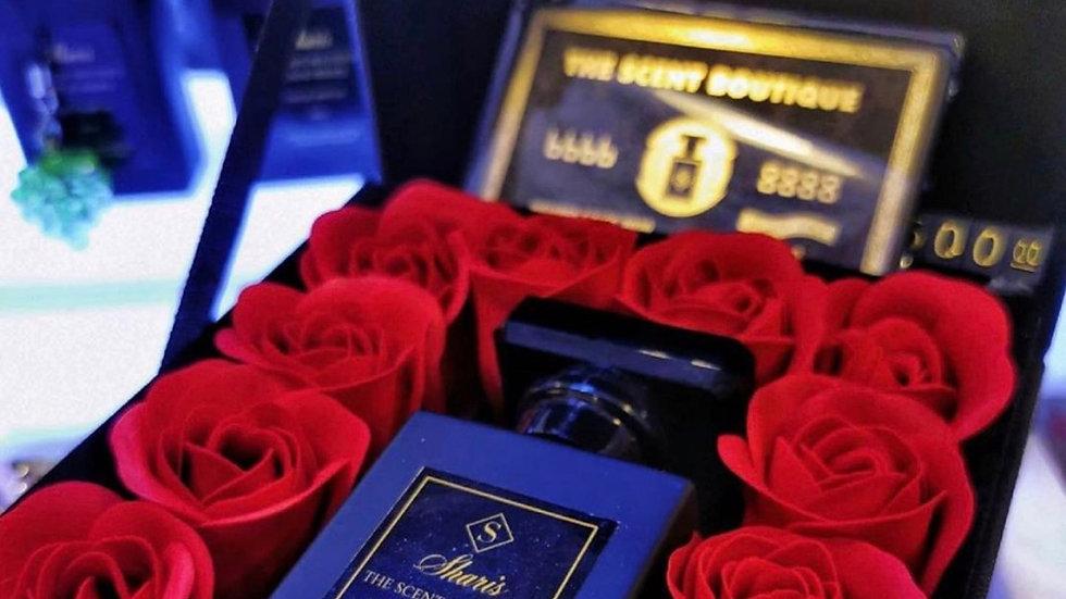 《香港區HK5》Dazzling Cafe Garden Perfume Workshop (星期四 2-4pm)