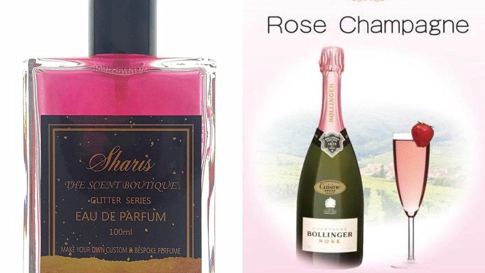 Rose Champagne Perfume 玫瑰香檳