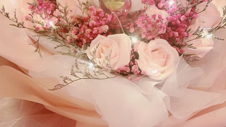 Perfume Bouquet Set B 玫瑰香水sweet sweet花束 (6款自選香水)