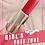 Thumbnail: Natural Lip Stick #02人魚色