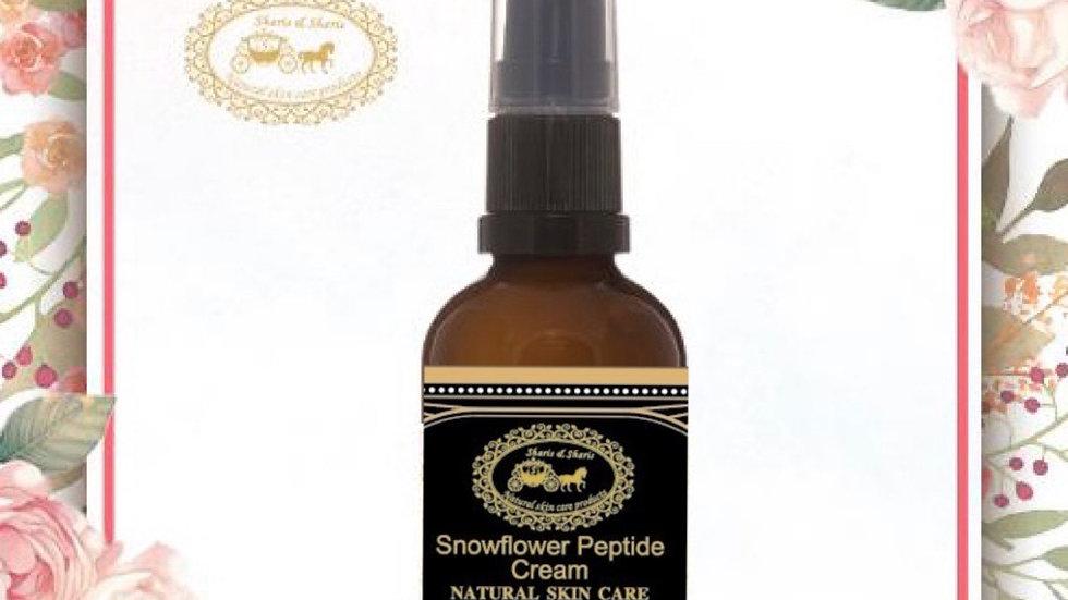 Men's Snowflower Peptide Cream 50ml 男士雪花肽美肌霜