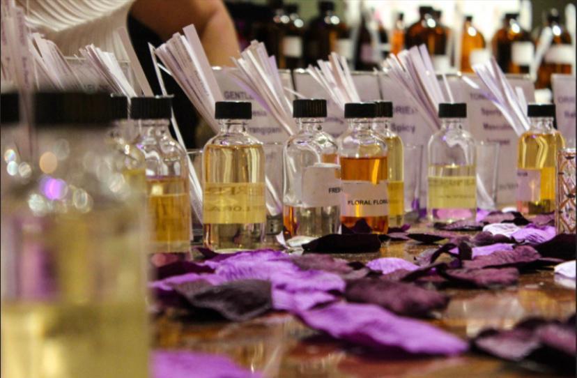Perfume Workshop 個人香水班 100ml