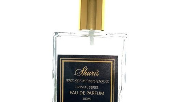 White Crystal Perfume 白水晶香水
