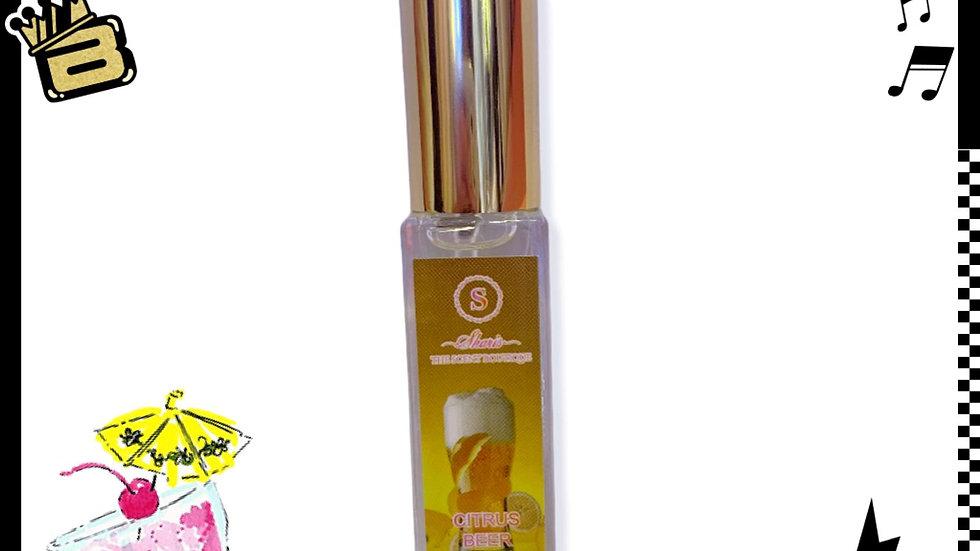 Citrus Beer Perfume 10ml